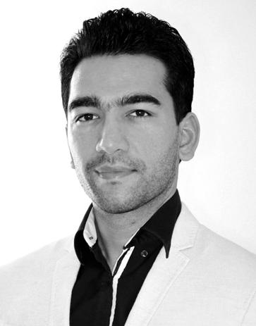 Dr Abhishek Agarwal – Principal Dentist