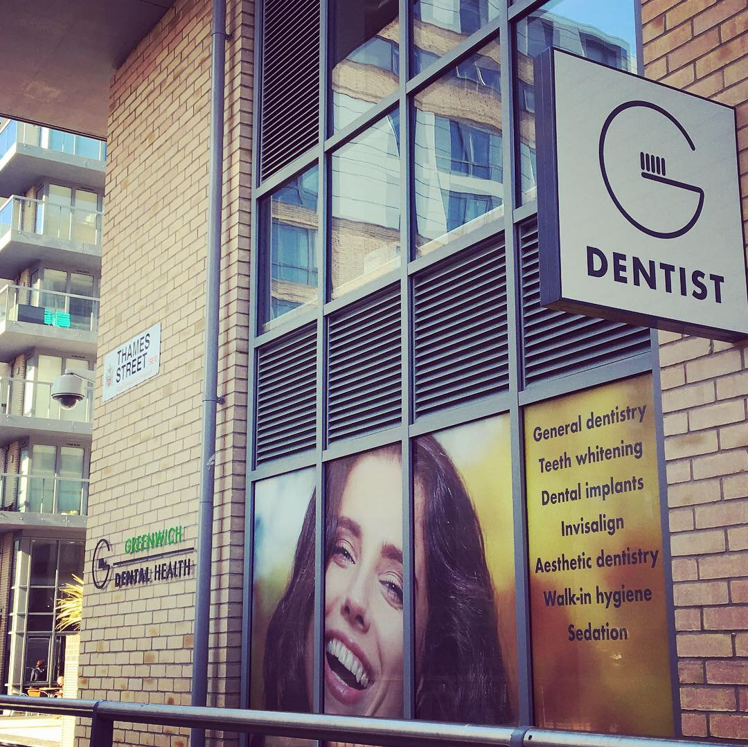 About Us Greenwich Dental Health